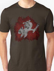 The Minish Brush Red T-Shirt