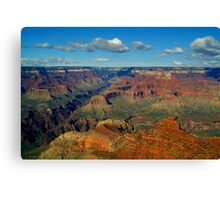 Why it's called Grand Canvas Print