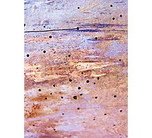 Receding Tide Photographic Print