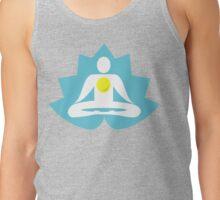 Ron Swanson's yoga tank top. Tank Top