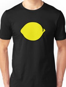 Lemon Unisex T-Shirt