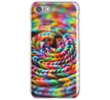 Loom bans.............. iPhone Case/Skin
