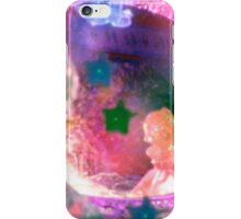 Little Crystal Girl Not of This World iPhone Case/Skin