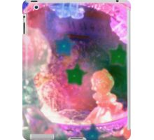 Little Crystal Girl Not of This World iPad Case/Skin