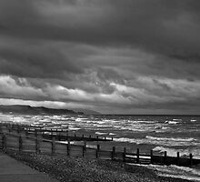 St Bees Promenade by KaiserSoser