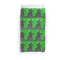 THE MELTING WICKED WITCH  Duvet Cover