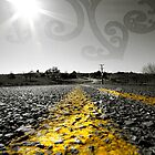 Winding Roads by Stephen Johns
