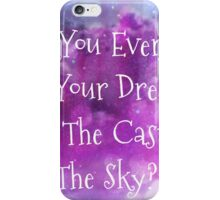 castles in the sky iPhone Case/Skin