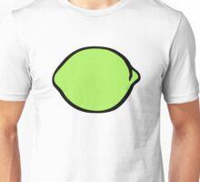 Green lime Unisex T-Shirt