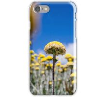 looking up ............. iPhone Case/Skin