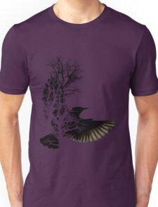 Shadows Unisex T-Shirt