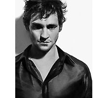 Hugh Dancy Photographic Print