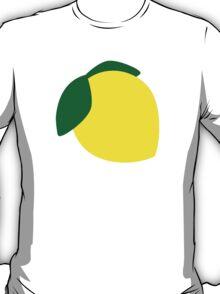 Yellow lemon T-Shirt