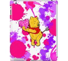 Pooh Bear Cupid Valentine iPad Case/Skin
