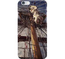 The Mast iPhone Case/Skin