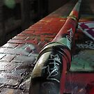 Grafitti 1 by Geoff46