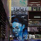 Grafitti 2 by Geoff46