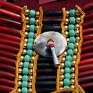 Native American  Breast Plate by Lolabud