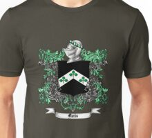 Davis Family Crest 1 Unisex T-Shirt