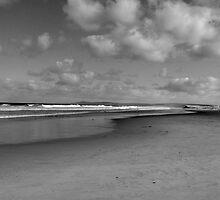 Beach by Jo Byrne
