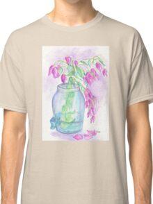 Flagler Beach Bougainvillea Classic T-Shirt
