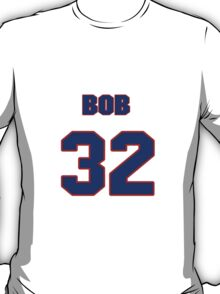 National baseball player Bob Wickman jersey 32 T-Shirt