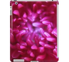 In your face ....... iPad Case/Skin