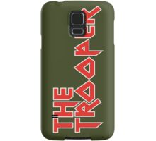 The Trooper Samsung Galaxy Case/Skin