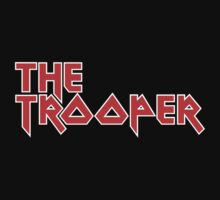 The Trooper Kids Clothes