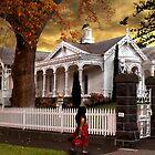 Corio Villa by Cliff Vestergaard