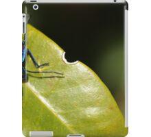 B u g s ............ iPad Case/Skin