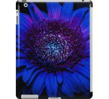 UV Induced Bio-luminescence 2 iPad Case/Skin