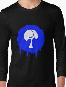 GlitchMaster7 Logo Long Sleeve T-Shirt