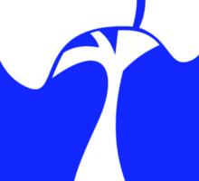 GlitchMaster7 Logo Sticker