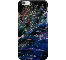 UV Induced Bio-luminescence 5 iPhone Case/Skin
