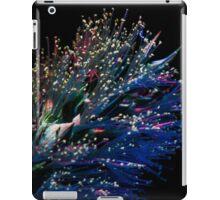 UV Induced Bio-luminescence 5 iPad Case/Skin