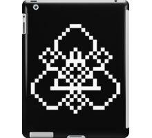 Keywork ultra retro iPad Case/Skin