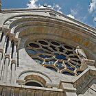 Sacred Heart, Tampa, FL by joeschmoe96