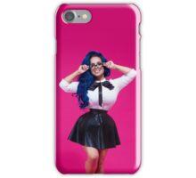 Kelly Lee Dekay iPhone Case/Skin