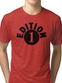 1st Edition (Pokemon) Tri-blend T-Shirt