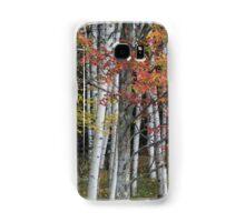 tall trees Samsung Galaxy Case/Skin