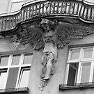 angel by delfinada