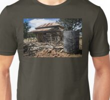 Campbells forest post office #2 Unisex T-Shirt