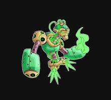 enforcer bot III Unisex T-Shirt