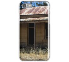 Campbells forest post office #3 iPhone Case/Skin