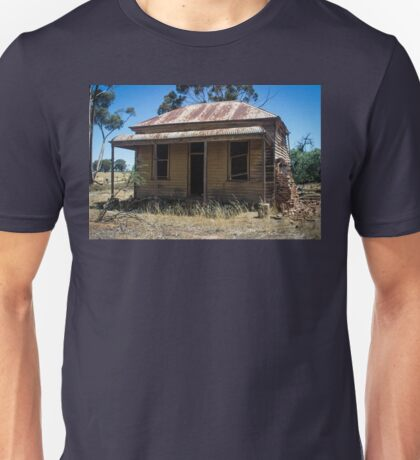 Campbells forest post office #3 Unisex T-Shirt