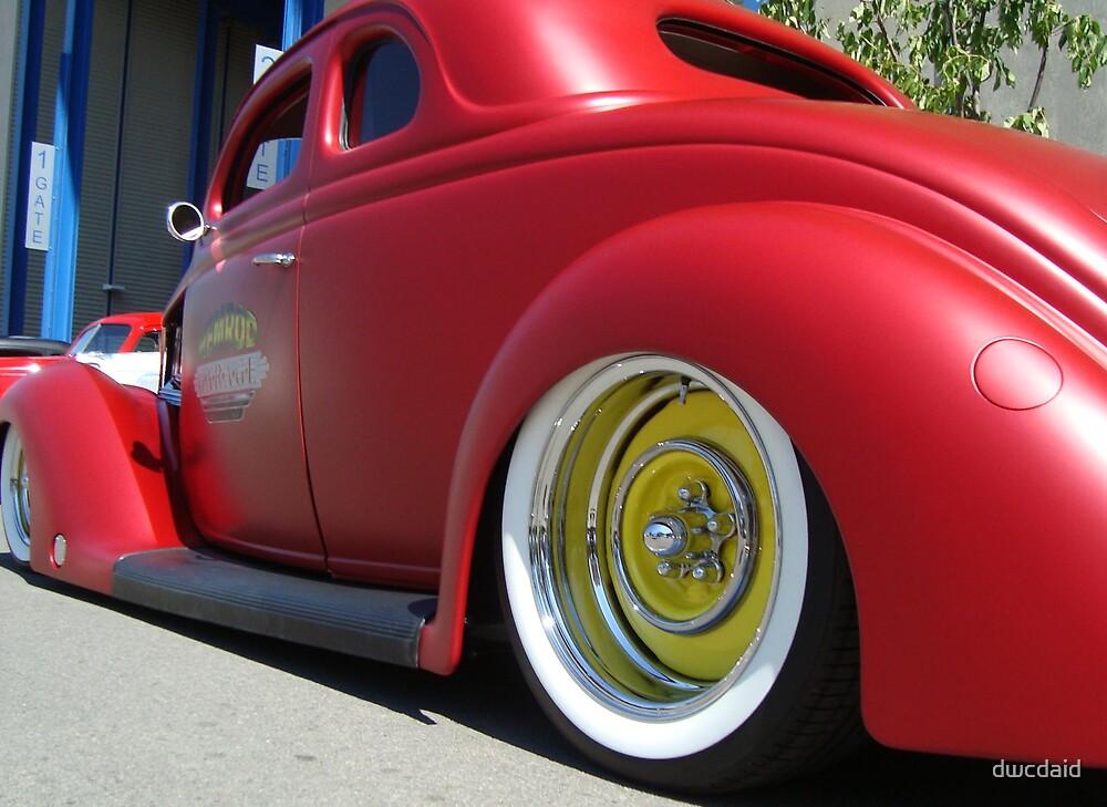 Hemrod Garage by dwcdaid