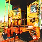 Caboose 2 by Zolton