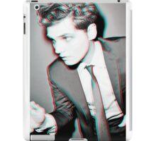 Gerard Way '3D' design iPad Case/Skin