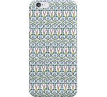 Peacock Ornamental Design iPhone Case/Skin